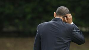 Barack Obama président White House