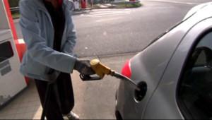 carburants essence