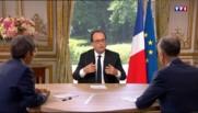 """Hollande sur le salaire de son coiffeur : """"On peut me faire tous les reproches, sauf celui-là"""""""