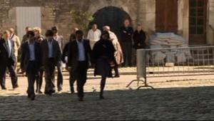 Hommage à la famille Dupont de Ligonnès (30/04/2011)