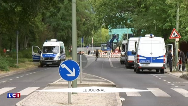 L'Allemagne, cible de nombreuses attaques ces derniers mois