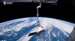 L'ESA a publié un fabuleux timelapse capturé depuis l'ISS par un astronaute allemand