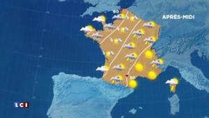 La météo de ce 17 juillet : la chaleur devrait baisser d'un cran