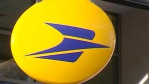 Le logo de La Poste/DR
