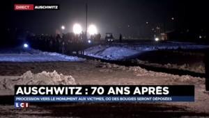 """Libération des camps : """"Un ordre d'Himmler pour ne laisser aucune preuve"""" dit un spécialiste"""