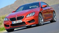 Photo 1 : M6 COUPE F13 M - 2012