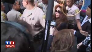 Verdict du procès Michael Jackson : la réaction de LaToya