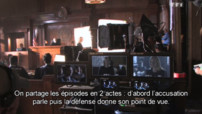 The Whole Truth : la série racontée par son équipe de production