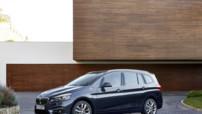 BMW Série 2 Gran Tourer 2015 2