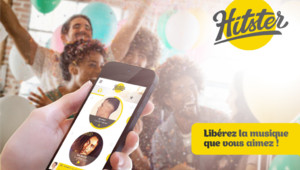 Hitster, l'application de streaming musical qui joue la carte low-cost