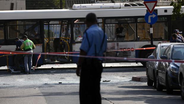 ILLUSTRATION. Une voiture a explosé à Tel-Aviv