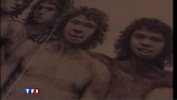 Le génome néandertalien révèle des croisements avec l'homme