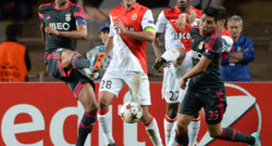 Monaco et le Benfica Lisbonne ont fait match nul (0-0) lors de la 3e journée de la Ligue des champions.
