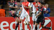 Monaco et le Benfica Lisbonne ont fait match nul (0-0) lors de la 3e journée de la Ligue des champions.