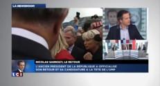 """Pierre-Yves Bournazel : """"Nicolas Sarkozy a tous les atouts"""""""