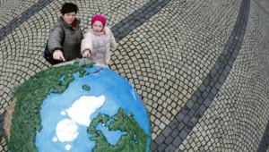 planète climat Copenhague