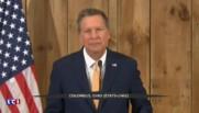 Primaires US : après Ted Cruz, John Kasich jette l'éponge chez les Républicains