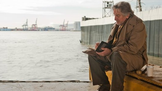 Robert De Niro dans Being Flynn (2012), de Paul Weitz avec Paul Dano et Julianne Moore