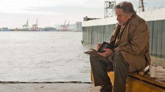 Robert De Niro dans Being Flynn (2012), de Paul Weitz avec Paul Dano et Julianne Moore