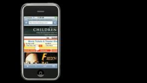 TF1/LCI Apple présente le iPhone