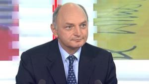 TF1-LCI, Didier Migaud