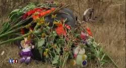Vol MH17 : un missile BUK de fabrication russe à l'origine du crash