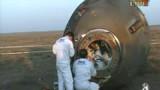Retour sur Terre pour Shenzhou VII