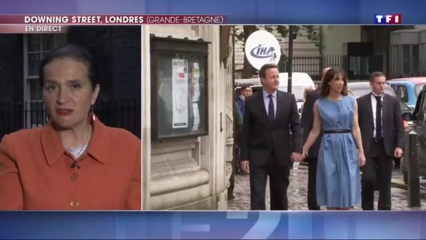 """Brexit : """"David Cameron joue son avenir de Premier ministre"""""""