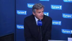 """Dord sur l'UMP : """"Les banquiers doivent commencer à se faire du soucis"""""""