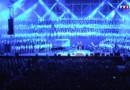 Le 20 heures du 2 août 2015 : Dans les Arènes d'Alès, 1.000 choristes rendent hommage à Renaud - 2547