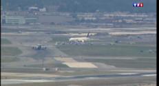 Le 20 heures du 25 mai 2015 : Vol Air France Paris-New York escorté : ce que l'on sait quelques heures après l'alerte - 125