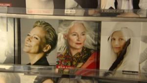 mannequin seniors