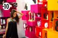 Secret Story 8 - Leila, ambassadrice glamour