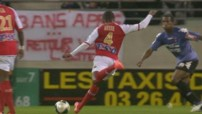 Ligue 1 - 37 journe : Reims se maintient, Nancy officiellement relgu en L2
