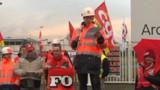 ArcelorMittal : après Florange, la Basse-Indre