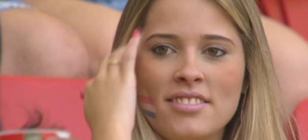 #BestOf : Les plus belles supportrices du Mondial
