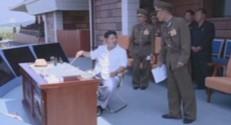 Corée du Nord : Kim Jong-un (02/08)