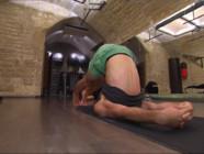 Le 20 heures du 25 novembre 2014 : Le yoga, la discipline qui fait fureur - 1504.4036502075196