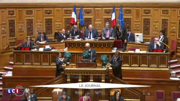 Loi Travail : Philippe Martinez et Myriam El Khomri constatent leurs désaccords