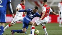 Match nul entre Lyon et Monaco (0-0)