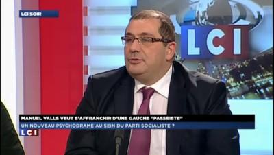 """Nouveau nom pour le PS : """"Le Premier ministre devrait s'occuper du chômage"""""""