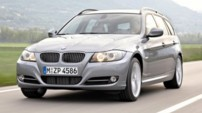 BMW Touring 325i xDrive 218 ch Luxe A - 2009