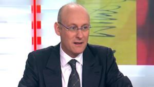 TF1-LCI, Bernard Laporte
