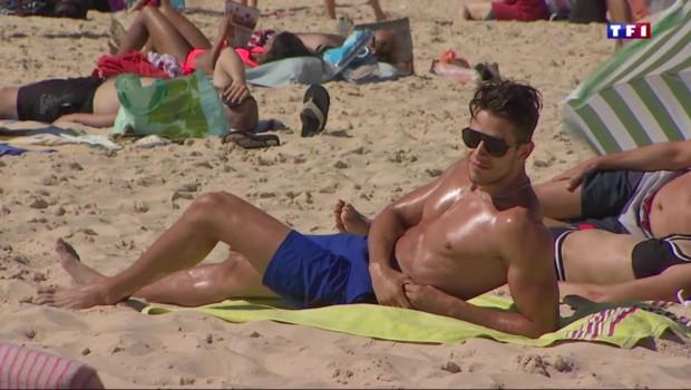 Vacances : les ingrédients pour bien draguer à la plage