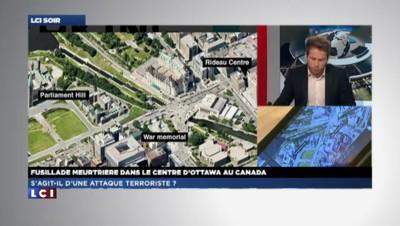 Fusillades au Canada : le FBI à la rescousse ?