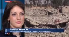 """Irak : """"Abadi sait qu'il doit sa survie politique à la fois aux Américains et aux milices chiites"""""""