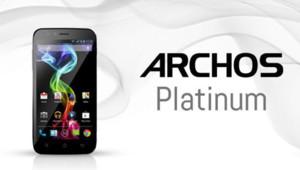 Les trois modèles Archos 3G sont vendus de 79,99 euros à 249,99 euros