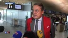 """PDG d'Air France : """"On est ouvert à la négociation et ce depuis le début"""""""