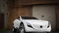 Photo 1 : Mazda Kazamai