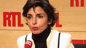 Rachida Dati sur RTL, le 8 avril 2008